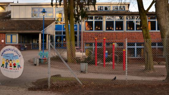 Grundschule Stelle