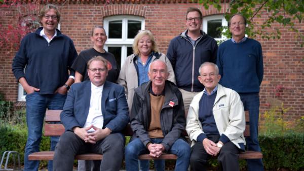 Die neue Gemeinderatsfraktion
