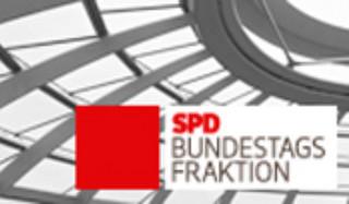 Zur Webseite der SPD-Bundestagsfraktion