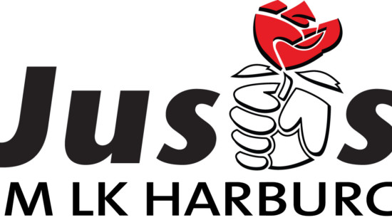 081102 logo jusos lkharburg schwarz