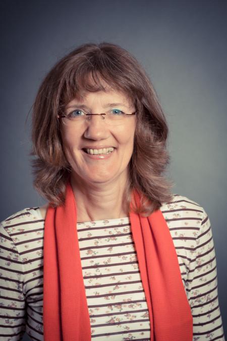 Kerstin Gödecke