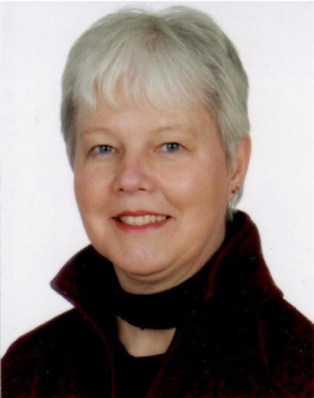 Sylvia Simon